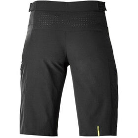 Mavic Essential Baggy Shorts Herre black